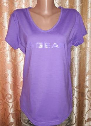 🔥🔥🔥стильная женская футболка батального размера la gear🔥🔥🔥