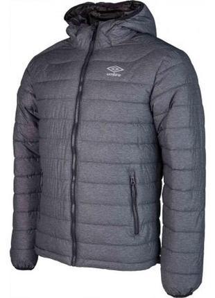 Оригинальная мужская демисезонная куртка UMBRO - Топ качество!