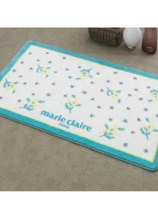 Коврик для ванной Marie Claire - Nelly aqua 66*107