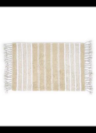 Набор ковриков Irya - Martil bej бежевый 60*90+40*60