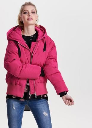 Женская куртка пуховик only