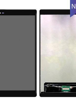 Модуль для планшета Lenovo Tab 3 8 Plus 8703X TB-8703X, черный...