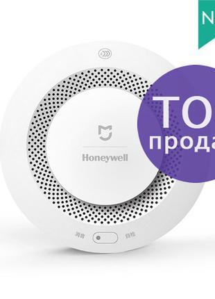 Датчик дыма Xiaomi Mijia Honeywell Fire Alarm Detector