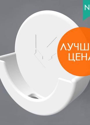 Крепление для датчика температуры и влажности Xiaomi, белый