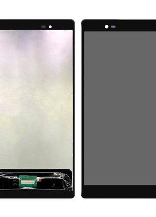 Дисплей + тачскрин для планшета Lenovo Tab 3 8 Plus 8703X TB-8...