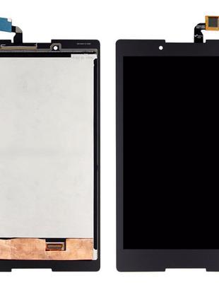 Дисплей + тачскрин для планшета Lenovo Tab 3-850F Tab 3-850M T...