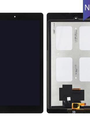 Модуль для планшета Lenovo Yoga Tablet 8 B6000, черный, диспле...