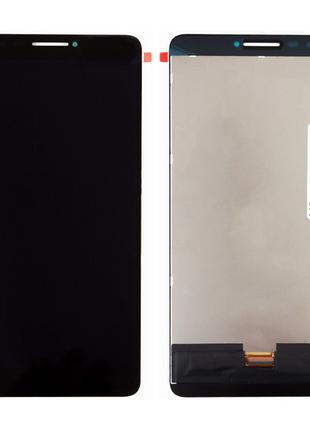Модуль для планшета Lenovo Tab 3 Plus 7703X TB-7703X, черный, ...