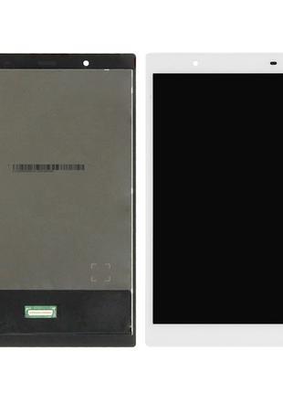 Дисплей + тачскрин для планшета Lenovo Tab 4 8 8504X 8504F TB-...