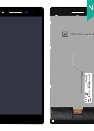 Дисплей для Lenovo Tab 4 TB-7304F Essential/TB-7504X + touchsc...