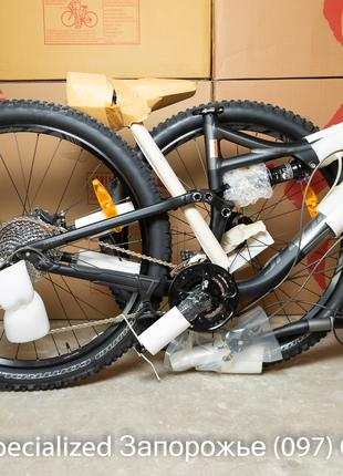 Велосипед Specialized Stumpjumper FSR Comp ( новый )