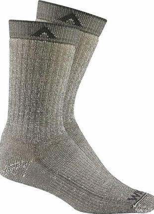 Носки с шерстью мериноса wigwam оригинал из сша