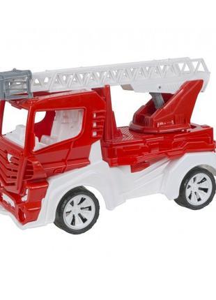 Авто FS 1 пожарная машина
