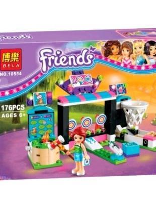Констр. для девушек FRIEND Парк развлечений: игровые автоматы ...