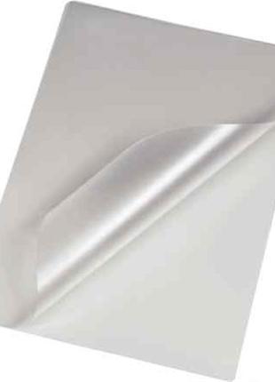 Пленка для ламинирования Agent Antistatic (3198294), 80х120мм,...
