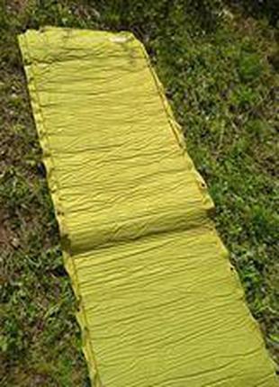 Cамонадувной коврик комфорт TRAMP TRI-009. 190 х 63 х 7. Карим...