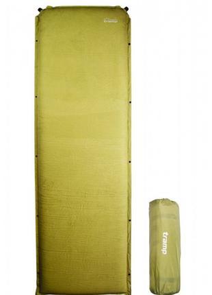 Cамонадувной коврик комфорт TRAMP TRI-011. 185 х 130 х 5 см. К...
