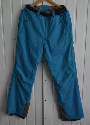 Лыжние штаны mammut