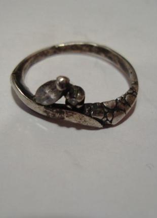 Серебро 925 проба украины . оригинальное колечко кольцо персте...