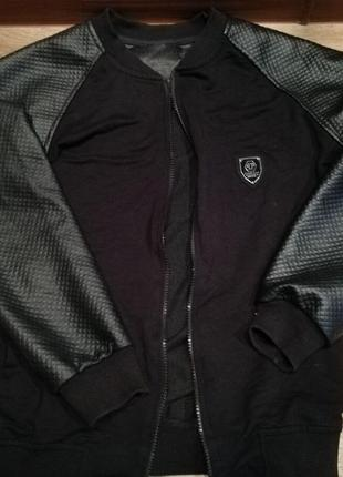 Куртки мужские philipp plein.