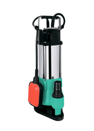 Дренажний насос з подрібнювачем Sturm WP97305, 500Вт