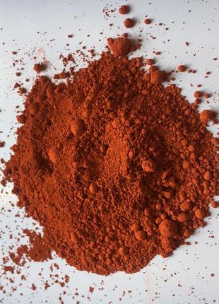 Краситель для парафина оранжевый