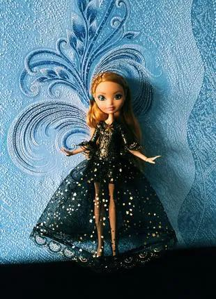Платье для Ever after high