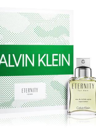 Calvin Klein Eternity for Men подарунковий набір I. (лімітован...