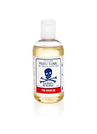Масло до бритья The Bluebeards Revenge Professional Pre-Shave ...