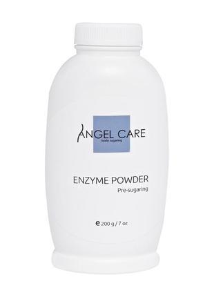 Энзимный тальк Angel Care 200 г