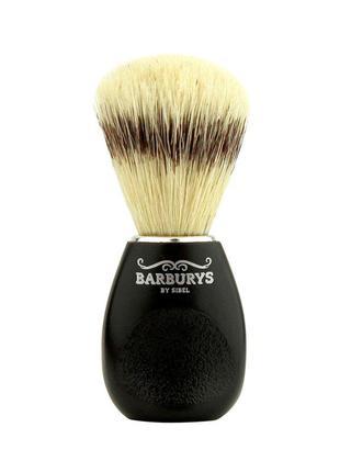 Кисть для бритья Barburys Ergo