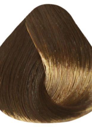 Стойкая краска-уход Estel De Luxe NDL6/7 темно-русый коричневы...