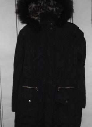 Курточка пальто еврозима  new look