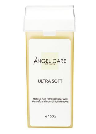 Сахарная паста в картридже Angel Care Ultra Soft ультра мягкая...