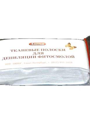 Тканевые полоски Аюна хлопок 6 х 12 см 50 шт