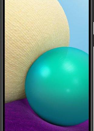 Смартфон Samsung Galaxy A02s SM-A025 3/32GB Dual Sim Black