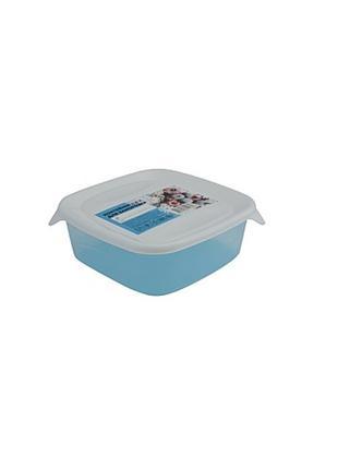 Контейнер пищевой для заморозки 1.0л 22.5*15*6см PB-690 (50шт)