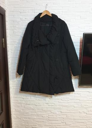 Теплая зимняя куртка kappahl