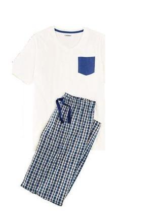 Пижама livergy. размер l, xl, xxl