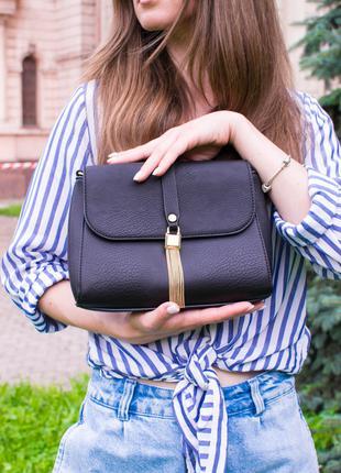Буся Bags стильні сумочки для кожної дівчинки