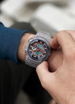Часы sanda 298
