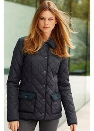 Куртка стёганная от urban diva