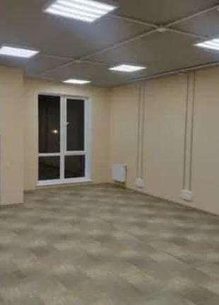 Сдам в аренду шикарный тихий офис со своей террасой в новострое