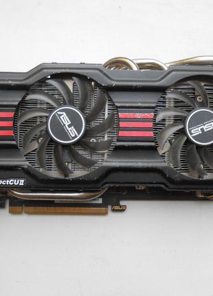 PCI-E Asus GTX 670 DCII 2GB 256bit GDDR5