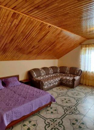 Отдых  в Кириловке