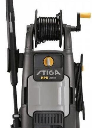 Минимойка Stiga HPS 235R