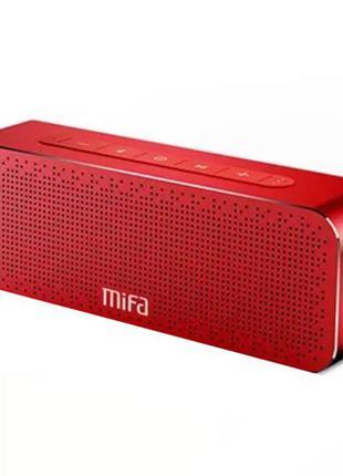 Беспроводная Bluetooth колонка Mifa A20 новая