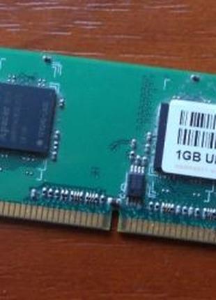 Оперативная память DDR2 Apacer 1Gb