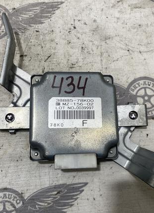 Блок управления приводом передач 4х4 Suzuki Grand Vitara 2 2.4...