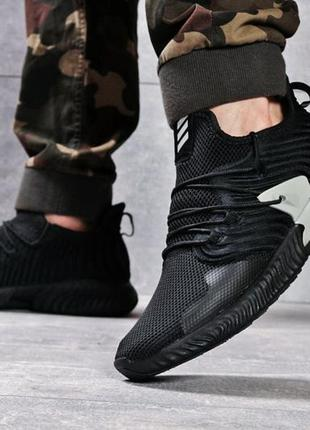 Кроссовки: adidas bounce.